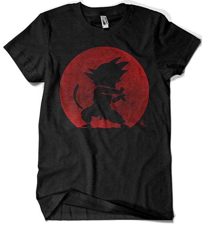 camisetas-para-mujer-dragon-ball